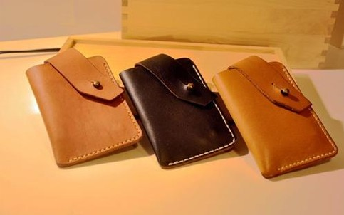 How to preserve vegetable tanning leather?